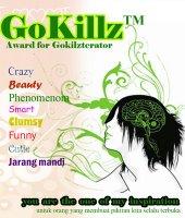 gokilzz_award