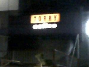 tory coffee