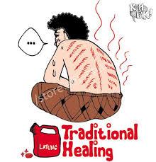 indonesian healing