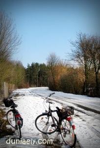 sepeda-Jerman