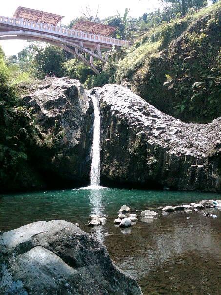 maskotnya gumawang waterfall
