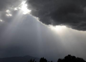 awan dan mendung