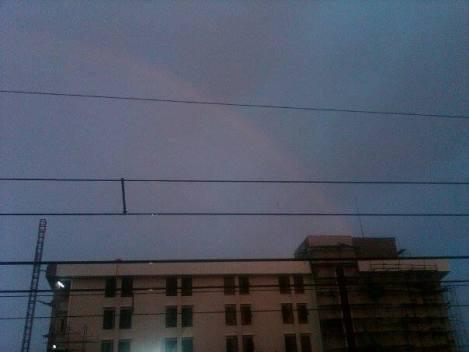 gondangdia rainbow